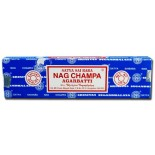[Sai Baba] Incense & Accessories Nag Champa