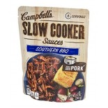 [Campbell] Slow Cooker Sauces Southern BBQ