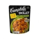 [Campbell] Skillet Sauces Sweet & Sour Chicken