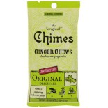 [Chimes] Ginger Chews Original
