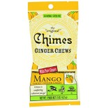 [Chimes] Ginger Chews Mango