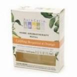 [Aura Cacia] Aromatherapy Accessories Uplift Bergamot/Orange Elec Rfl