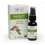 [Aura Cacia]  Rosehip Oil w/Vitamin E  At least 95% Organic