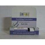 [Aura Cacia] Aromatherapy Sticks Soothing Lavender, Aromatherapy