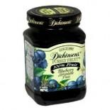 [Dickinson] Preserves/Honey/Syrups Blueberry