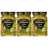 [Dickinson] Spreads/Butter Lemon Curd