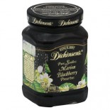 [Dickinson] Preserves/Honey/Syrups Seedless Blackberry