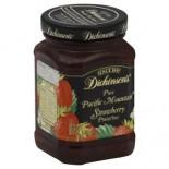 [Dickinson] Preserves/Honey/Syrups Strawberry