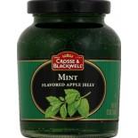 [Crosse & Blackwell] Preserves/Honey/Syrups/Jellies Apple Mint