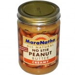[Maranatha] Peanut Butter No Stir, Creamy & Sweet
