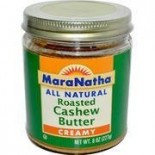 [Maranatha] Cashew Butter Roasted