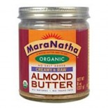 [Maranatha] Almond Butter Raw  At least 95% Organic