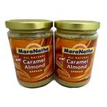 [Maranatha]  Caramel Almond Spread