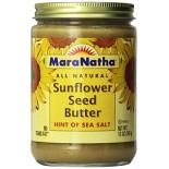 [Maranatha] Misc. Nut Butters Sunflower Seed, Hint Of Salt