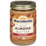 [Maranatha] Almond Butter Crunchy, No Stir, All Natural