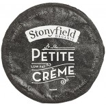 [Stonyfield Farm] Dairy Snack, Lowfat Petite Creme Mon Cherry Amour  At least 95% Organic
