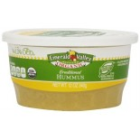[Emerald Valley Kitchen] Hummus Traditional  At least 95% Organic