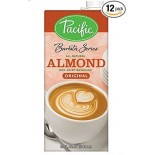 [Pacific Natural Foods] Barista Series Non Dairy Beverage Almond Original