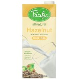 [Pacific Natural Foods] Non Dairy Alternative Beverage Hazelnut, Original