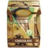 [Pacific Natural Foods] Non Dairy Alternative Beverage Hazelnut, Chocolate, Single Serv