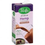 [Pacific Natural Foods] Hemp Milk Chocolate