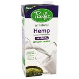 [Pacific Natural Foods] Hemp Milk Original, Unsweetened