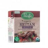 [Pacific Natural Foods]  Seitan, Original  At least 95% Organic