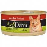 [Avoderm Natural] Cat Food, Canned Chicken