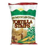 [Green Mountain Gringo] Tortilla Strips Original Corn