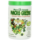 [Macro Life Naturals] Macro Greens Macro Greens Canister