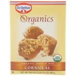 [European Gourmet Bakery] Muffin Mix Cornmeal  At least 95% Organic