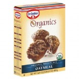 [European Gourmet Bakery] Muffin Mix Oatmeal  At least 95% Organic