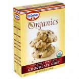 [European Gourmet Bakery] Cookie Mix Chocolate Chip  At least 95% Organic