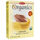 [European Gourmet Bakery] Icing Mix Chocolate  At least 95% Organic