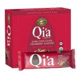 [Nature`S Path] Superfood Snack Bar Dark Chocolate Cranberry Almond  At least 95% Organic