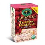 [Nature`S Path] Toaster Pastries Raspberry, Frosted  At least 95% Organic