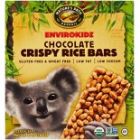 [Nature`S Path-Envirokidz] Cereal Bars Koala Chocolate Crispy  At least 95% Organic