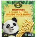 [Nature`S Path-Envirokidz] Cereal Bars Panda Peanut Butter Crispy  At least 95% Organic