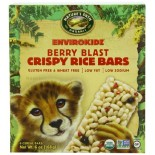 [Nature`S Path-Envirokidz] Cereal Bars Cheetah Berry  At least 95% Organic