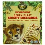 [Nature`S Path-Envirokidz] Cereal Bars Cheetah Berry  At least 95% Organic