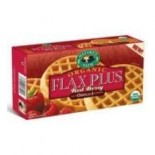 [Nature`S Path] Waffles Flax Plus Red Berry  At least 95% Organic