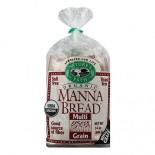 [Manna Organics] Manna Bread Multigrain Oat Bran  At least 95% Organic