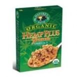 [Nature`S Path] Granolas Hemp Plus  At least 95% Organic