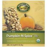 [Nature`S Path] Granola Bars Pumpkin N Spice  At least 95% Organic