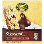 [Nature`S Path] Granola Bars Chococonut  At least 95% Organic