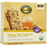 [Nature`S Path] Granola Bars Honey Oat Crunch  At least 95% Organic