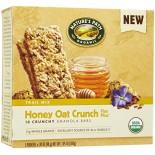 [Nature`S Path] Granola Bars Honey Oat Crunch  At least 95% Organic