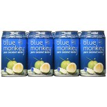 [Blue Monkey] Pure Coconut Water 100% Natural