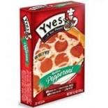 [Yves] Deli Slices Vegi Pizza Pepperoni, FF