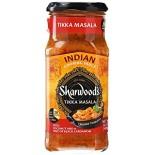[Sharwood] Indian Food Condiments & Cooking Sauces Cooking Sauce, Tikka Masala